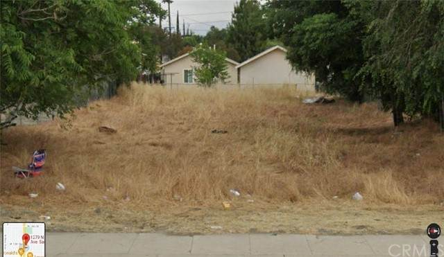 0 N Mount Vernon Avenue, San Bernardino, CA 92411 (#CV21132813) :: Blake Cory Home Selling Team