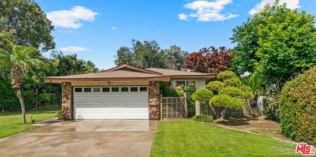 2441 S Westgate Avenue, Los Angeles (City), CA 90064 (#21750652) :: Swack Real Estate Group | Keller Williams Realty Central Coast