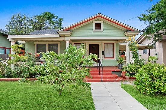 1412 E 8th Street, Long Beach, CA 90813 (MLS #PW21130432) :: Desert Area Homes For Sale