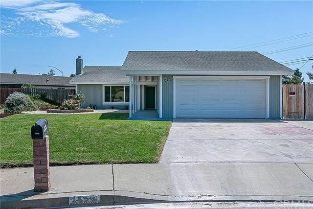 1520 Jonathan Place, Santa Maria, CA 93454 (#PI21131749) :: Realty ONE Group Empire