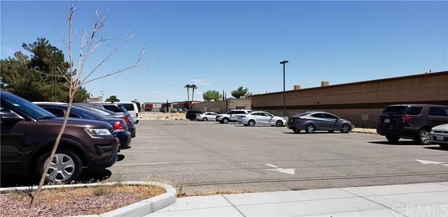 0 Bonanza Road, Victorville, CA 92392 (MLS #TR21132832) :: Desert Area Homes For Sale