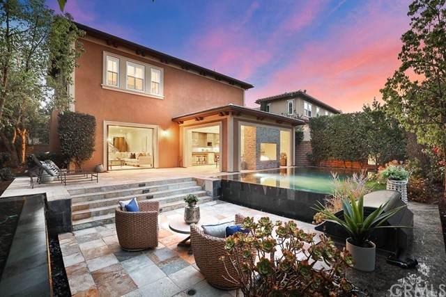 25 Bellflower, Lake Forest, CA 92630 (#OC21127877) :: Berkshire Hathaway HomeServices California Properties
