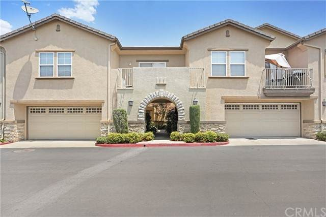 7353 Ellena W #17, Rancho Cucamonga, CA 91730 (#IV21128953) :: RE/MAX Masters