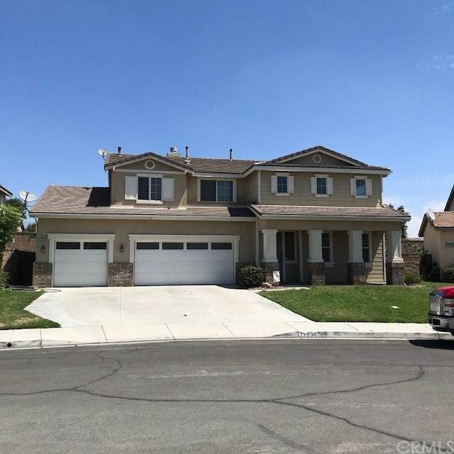 13238 Heather Lee Street, Eastvale, CA 92880 (#TR21132851) :: The Costantino Group | Cal American Homes and Realty