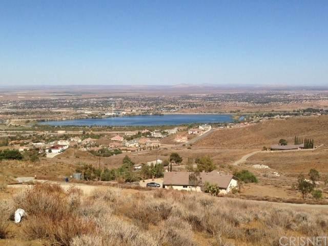 0 High Springs Rd, Palmdale, CA 93551 (#SR21132853) :: BirdEye Loans, Inc.