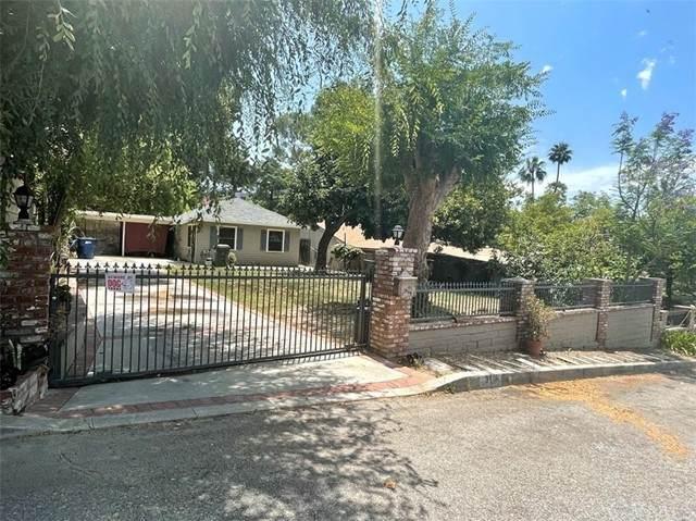 3118 La Corona Avenue, Altadena, CA 91001 (#DW21131930) :: Swack Real Estate Group   Keller Williams Realty Central Coast