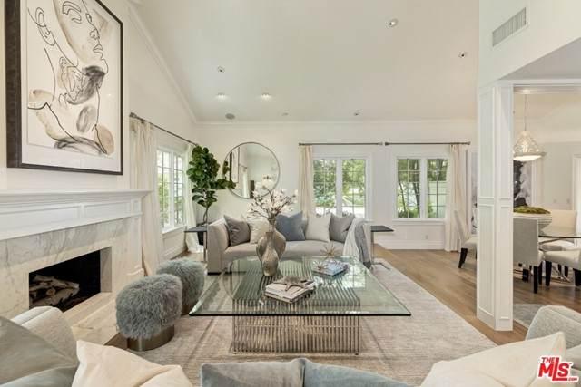 1419 Avenida De Cortez, Pacific Palisades, CA 90272 (#21749582) :: BirdEye Loans, Inc.