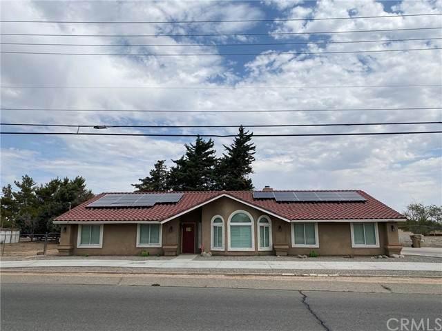 17838 Preston Street, Hesperia, CA 92345 (#EV21132535) :: Realty ONE Group Empire