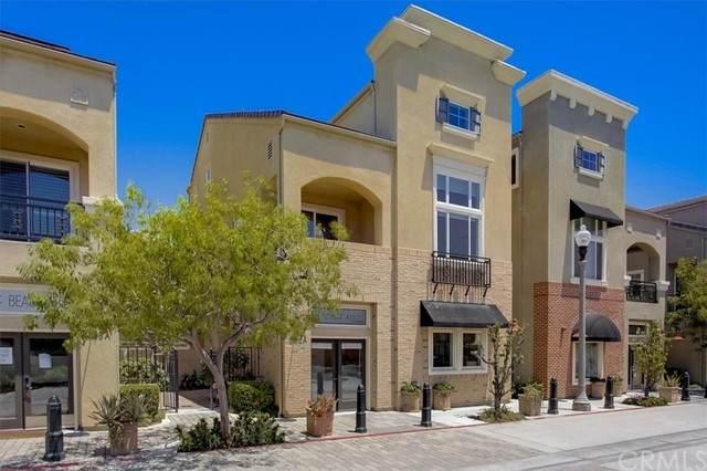 282 S Prospect Avenue, Tustin, CA 92780 (#OC21125847) :: Berkshire Hathaway HomeServices California Properties