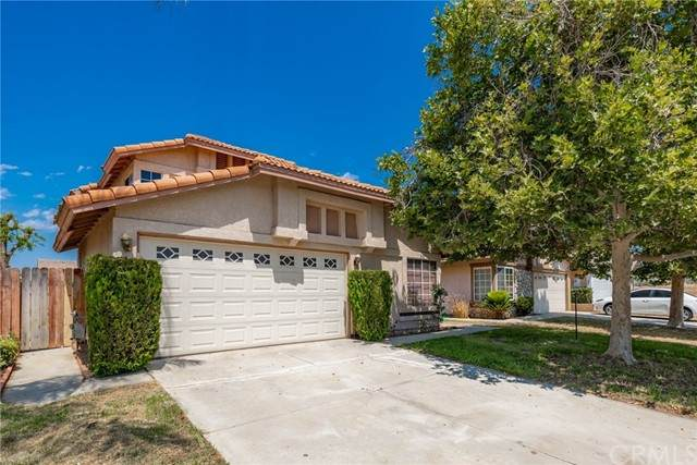 14147 Montego Bay Drive, Moreno Valley, CA 92553 (#IG21132863) :: Realty ONE Group Empire