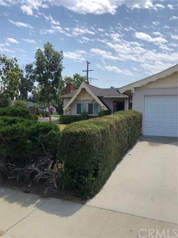 248 N Rennell Avenue, San Dimas, CA 91773 (#CV21132861) :: Zen Ziejewski and Team