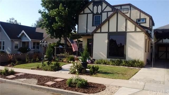 111 Orange Grove Avenue, Placentia, CA 92870 (MLS #PW21124604) :: Desert Area Homes For Sale