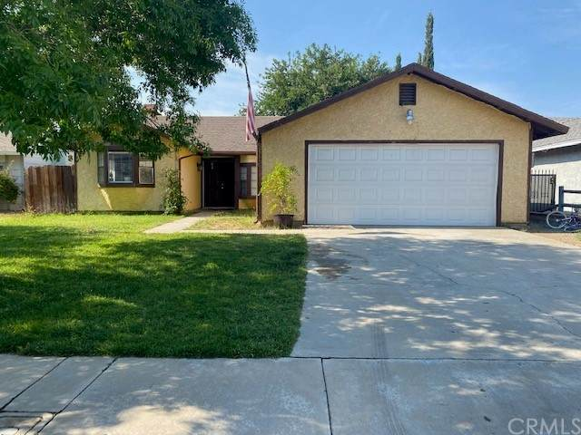 3110 Heather Avenue, Palmdale, CA 93550 (#DW21130239) :: The Kohler Group