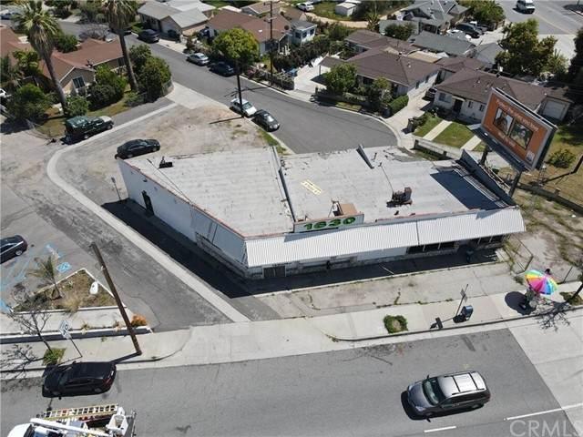 1630 Potrero Grande Drive - Photo 1
