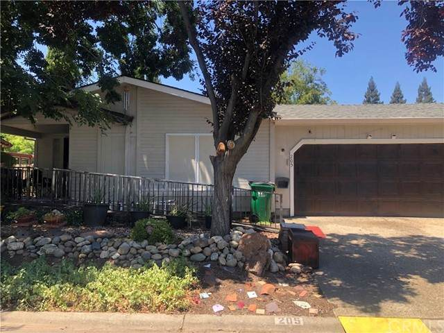 2050 Springfield Drive #205, Chico, CA 95928 (#SN21132857) :: Coldwell Banker C&C Properties