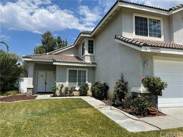 40727 Calle Katerine, Temecula, CA 92591 (#SW21132918) :: Steele Canyon Realty