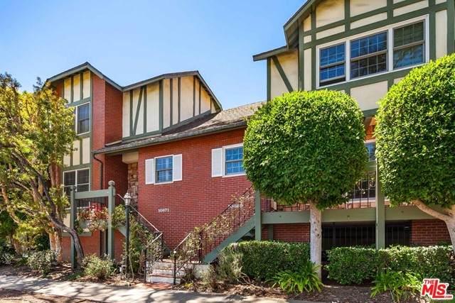 10671 La Grange Avenue #4, Los Angeles (City), CA 90025 (#21750168) :: RE/MAX Empire Properties