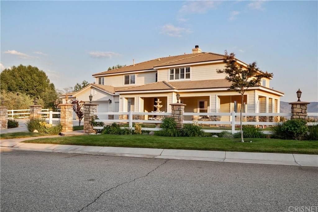 34593 Aspen Street, Acton, CA 93510 (#SR21132883) :: Team Forss Realty Group