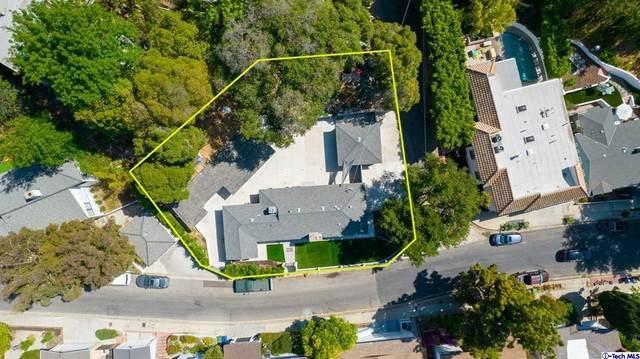 11664 Sunshine Terrace, Studio City, CA 91604 (#320006335) :: Zen Ziejewski and Team