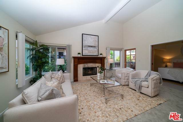 5028 Maytime Lane, Culver City, CA 90230 (#21750406) :: RE/MAX Empire Properties