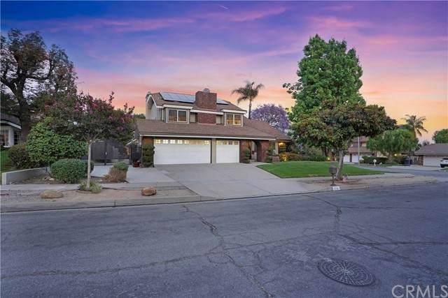 1716 Orangewood Avenue, Upland, CA 91784 (#CV21132955) :: Zen Ziejewski and Team