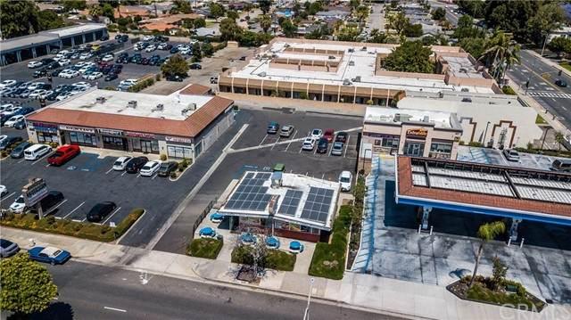 803 S Glendora Avenue, West Covina, CA 91790 (#PW21132966) :: Team Forss Realty Group