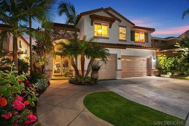 10606 Hunters Glen Dr, San Diego, CA 92130 (#210016991) :: Swack Real Estate Group   Keller Williams Realty Central Coast