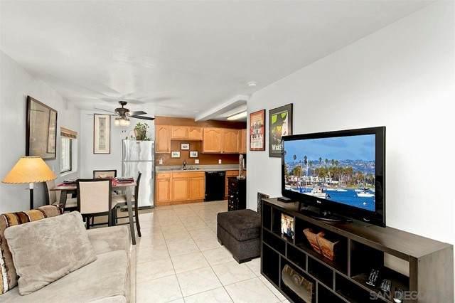 3029 Broadway #1, San Diego, CA 92102 (#210016992) :: Blake Cory Home Selling Team