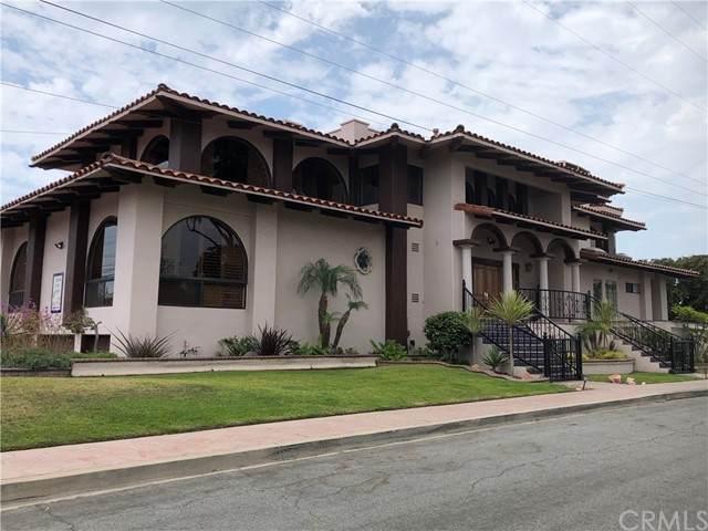 235 No. Dianthus Street, Manhattan Beach, CA 90266 (#SW21130792) :: Bathurst Coastal Properties