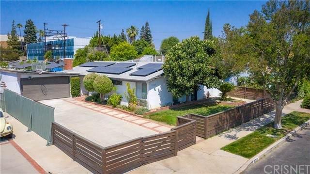 8229 Wynne Avenue, Reseda, CA 91335 (#SR21131002) :: Swack Real Estate Group | Keller Williams Realty Central Coast