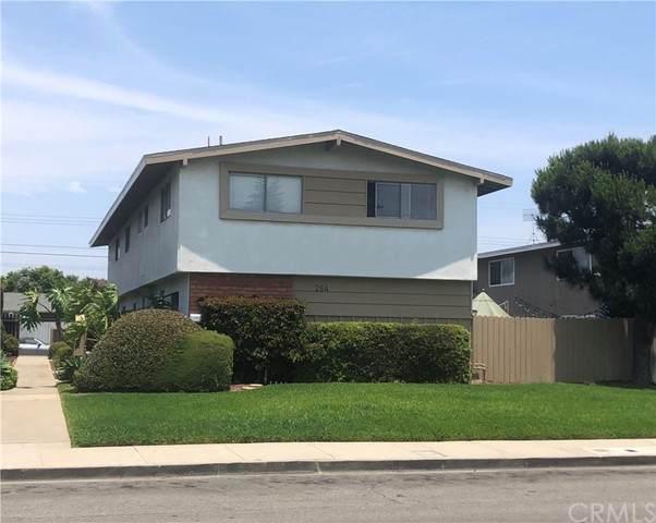 264 Cabrillo Street, Costa Mesa, CA 92627 (#NP21129410) :: First Team Real Estate