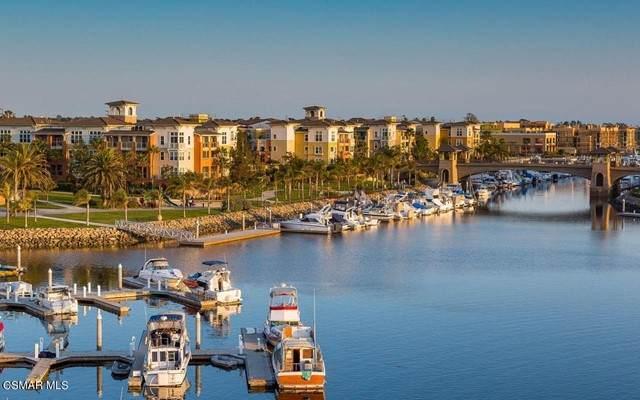 1501 Windshore Way, Oxnard, CA 93035 (#221003335) :: Berkshire Hathaway HomeServices California Properties