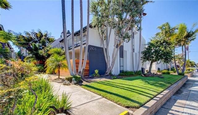 2108 Rockefeller Lane E, Redondo Beach, CA 90278 (#PV21128723) :: Powerhouse Real Estate