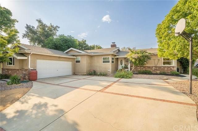 907 E Cypress Avenue, Glendora, CA 91741 (#CV21122611) :: RE/MAX Masters