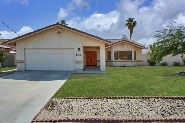 43590 Warner Trail, Palm Desert, CA 92211 (#219063725PS) :: American Real Estate List & Sell