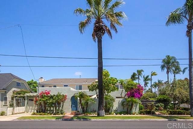 874 A Avenue, Coronado, CA 92118 (#NDP2107075) :: Mark Nazzal Real Estate Group