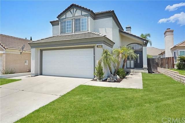 7348 Glenview Place, Rancho Cucamonga, CA 91730 (#CV21133051) :: RE/MAX Masters