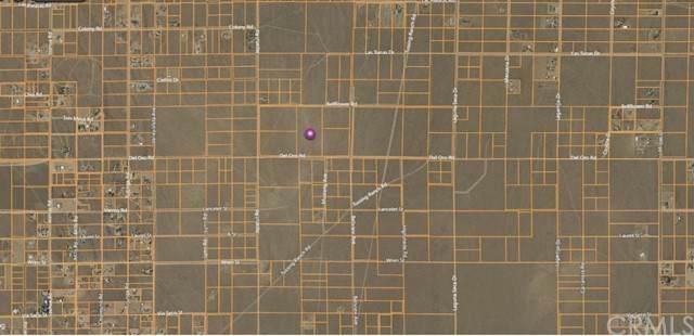 0 Del Oro, Apple Valley, CA 92308 (#EV21133049) :: Millman Team