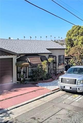 3211 Chadwick Drive, El Sereno, CA 90032 (#CV21133058) :: REMAX Gold Coast