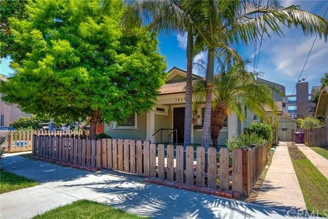 1844 E 6th Street, Long Beach, CA 90802 (MLS #OC21133054) :: Desert Area Homes For Sale