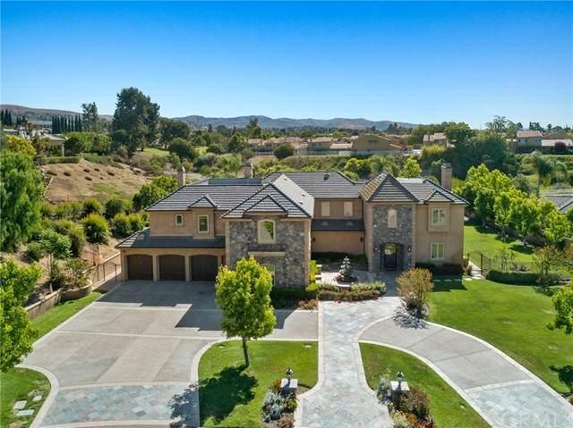 4826 Tiffany Lane, Yorba Linda, CA 92886 (MLS #PW21129932) :: Desert Area Homes For Sale
