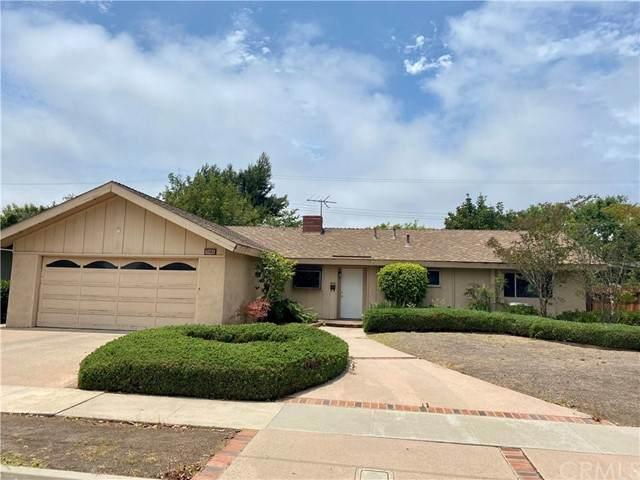2385 Cornell Drive, Costa Mesa, CA 92626 (#CV21095974) :: First Team Real Estate