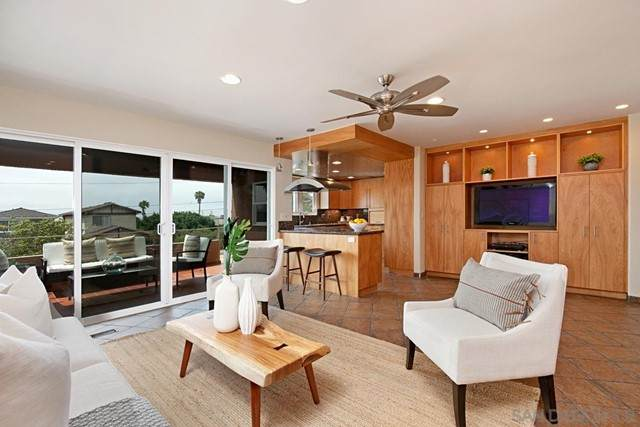 2409 Geranium, San Diego, CA 92109 (#210017008) :: Jett Real Estate Group
