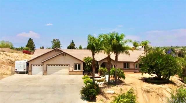 17333 Via Frontera, Riverside, CA 92504 (#CV21133084) :: The Najar Group