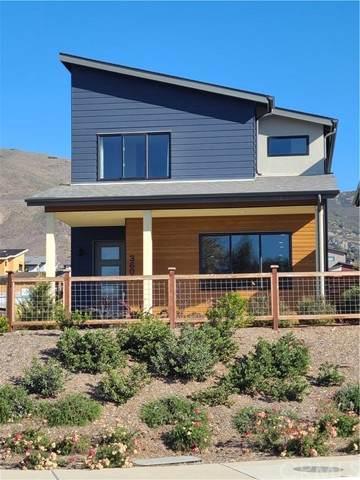 3640 Ranch House Road, San Luis Obispo, CA 93401 (#SC21132982) :: Veronica Encinas Team