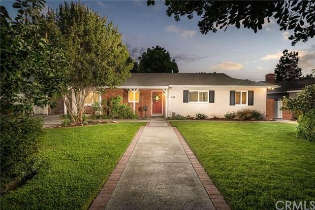 432 W Laurel Avenue, Glendora, CA 91741 (#CV21127208) :: RE/MAX Masters