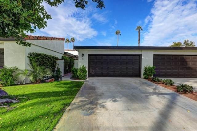 36 El Toro Drive, Rancho Mirage, CA 92270 (#219063728DA) :: The Kohler Group