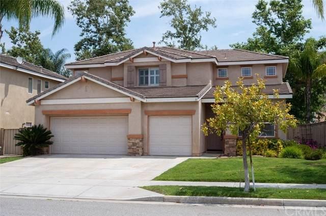32074 Poppy Way, Lake Elsinore, CA 92532 (#SW21131365) :: RE/MAX Empire Properties
