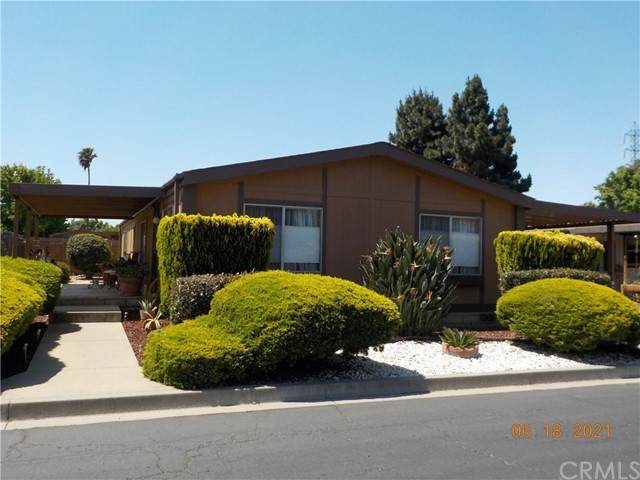 519 W Taylor Street #137, Santa Maria, CA 93458 (#PI21132645) :: Cochren Realty Team | KW the Lakes
