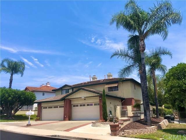 19032 Woodland Way, Trabuco Canyon, CA 92679 (#LG21131696) :: Berkshire Hathaway HomeServices California Properties